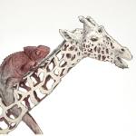 girafa print