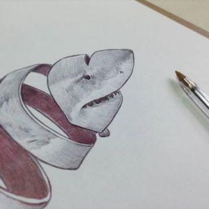 shark wip