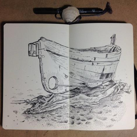 barcas 1 Jaume Montserrat