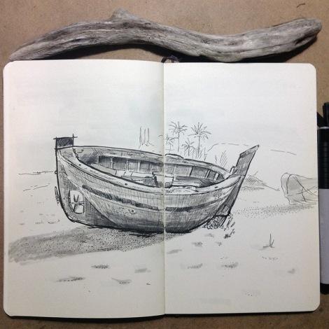 barcas 2 Jaume Montserrat